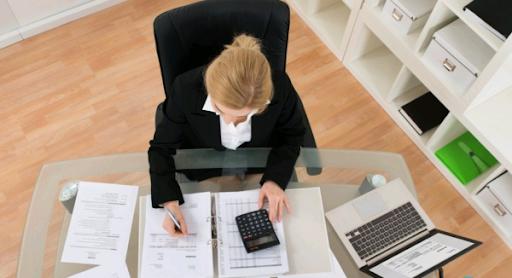 Определения бухгалтерского учета